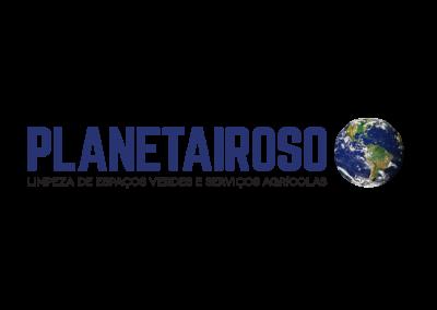 Planetairoso